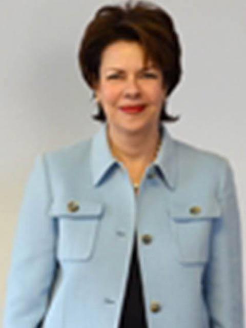 Claire Rocheggiani at Allan Domb Real Estate