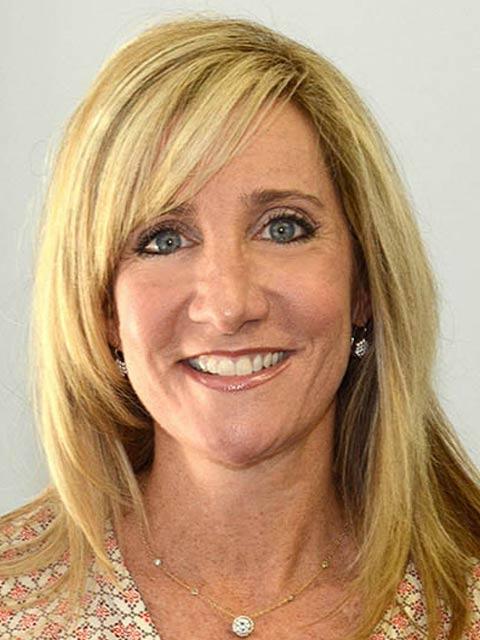 Debbie Haltzman at Allan Domb Real Estate