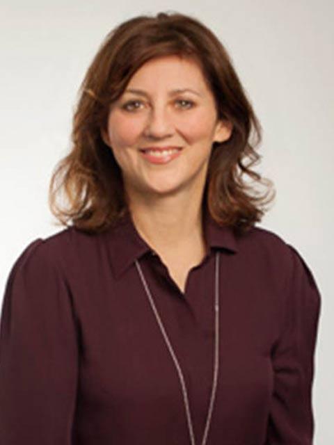 Debbie Metzman at Allan Domb Real Estate