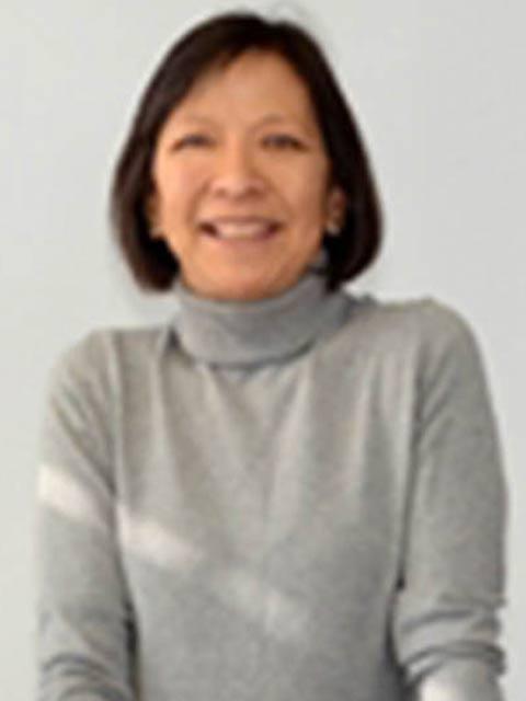 Linda Hing at Allan Domb Real Estate
