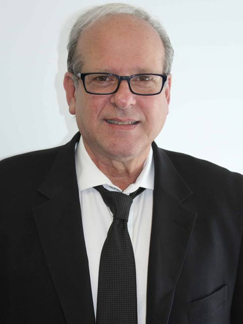 Paul Friedrich at Allan Domb Real Estate