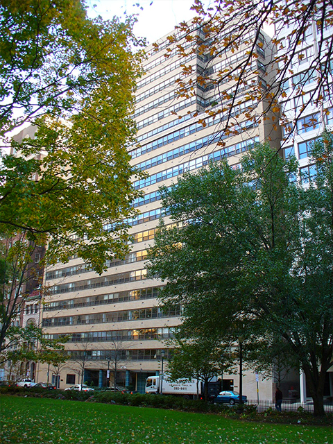Rittenhouse luxury condos for sale and rent in Philadelphia