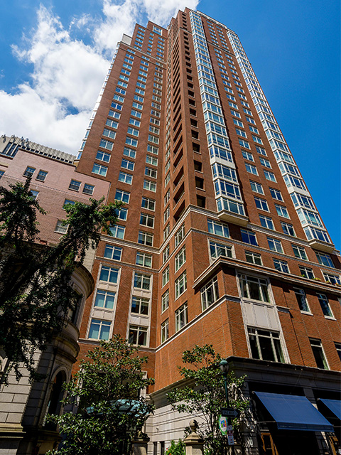 10 Rittenhouse luxury condos in Philadelphia