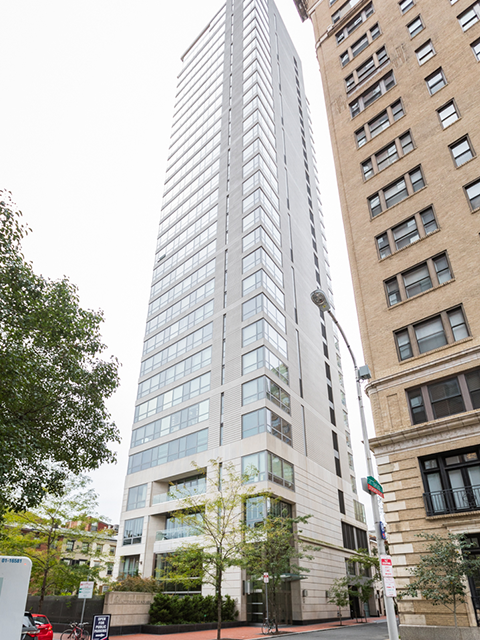 1706 Rittenhouse luxury condos for sale and rent in Philadelphia